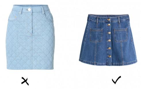Đầu tư váy ngắn demi đi ,bạn sẽ không phải hối hận đâu