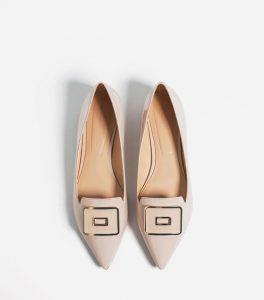cách lựa chọn giày cho quý cô