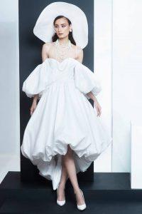 lê thúy phong cách thời trang cao cấp