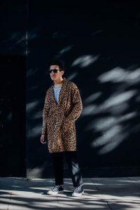 tuần lễ thời trang nam Xuân Hè 2018