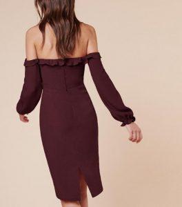váy liền thân