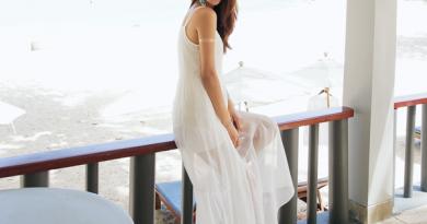 Váy maxi tuyệt đẹp ,không lo quê mùa