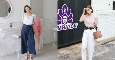 Thời trang công sở sành điệu hơn bao giờ hết với mẫu quần này ?