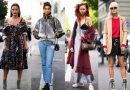 Công thức để nổi bật với phong cách thời trang đường phố tại các tuần lễ thời trang