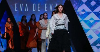 Eva De Eva chứng tỏ bản lĩnh thời trang Việt Nam bằng Câu chuyện Trái đất