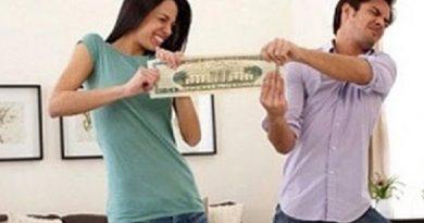 Đưa cho vợ 1 triệu/tháng nhưng đòi ăn ngon mặc đẹp