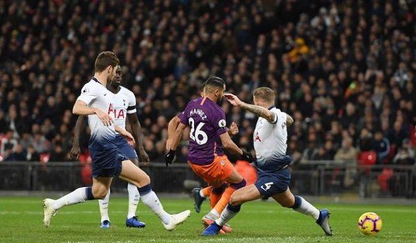 5 điểm nhấn Tottenham 0-1 Man City: Nhà vua trở về vị thế độc tôn
