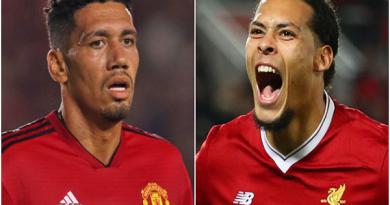 Cả hai đều là trụ cột tại Man Utd và Liverpool.