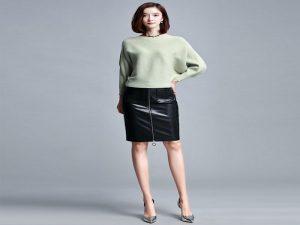 Áo len mỏng hàn quốc với muôn vàn kiểu dáng khác nhau