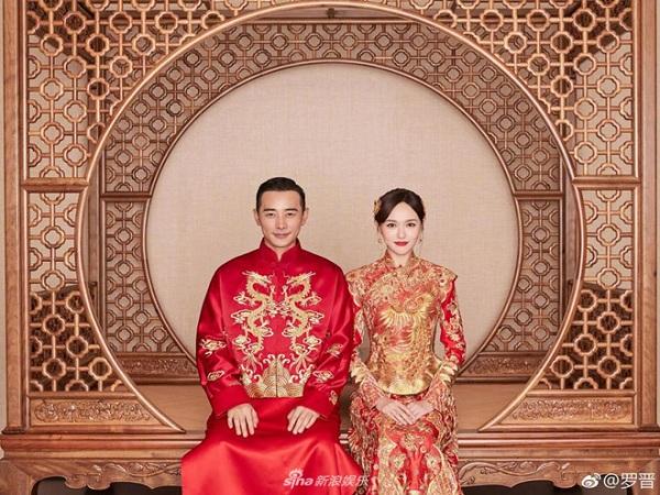 Cận cảnh váy cưới của Đường Yên được làm cầu kì trong 6 tháng