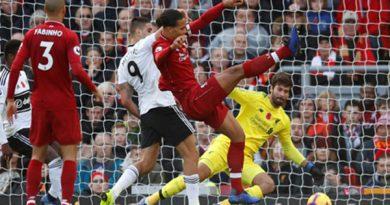 Liverpool đã tiến bộ hơn rất nhiều