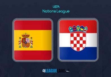 Nhận định Croatia vs Tây Ban Nha, 02h45 ngày 16/11: Bảng 4, Nations League