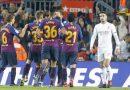 Barca 4-1 Leones: Dàn kép phụ trổ tài