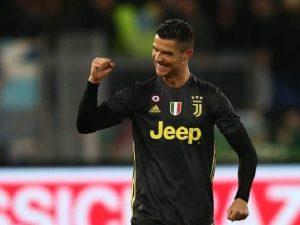 5 điểm nhấn nổi bật trận Lazio 1-2 Juventus