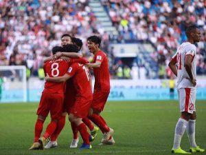 Vào tứ kết Asian Cup 2019, ĐT Việt Nam nhận thưởng khủng