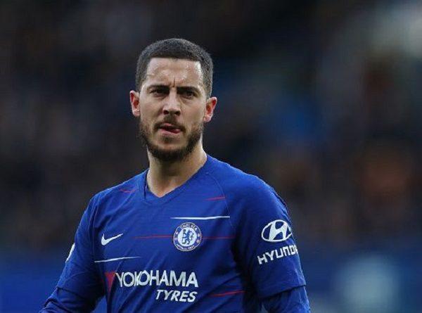 Hé lộ điều kiện để Eden Hazard gia hạn hợp đồng với Chelsea