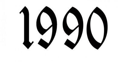 Sinh năm 1990 mệnh gì, tuổi con gì