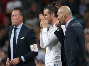 3 việc Zidane cần làm ngay để Real Madrid lấy lại vị thế
