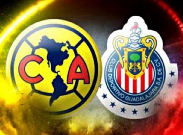 Nhận định Club America vs Guadalajara Chivas, 9h55 ngày 14/03