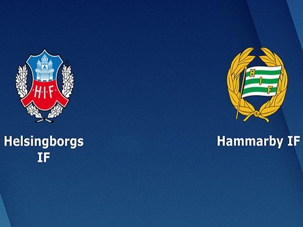 Soi kèo Helsingborg vs Hammarby, 0h00 ngày 16/04