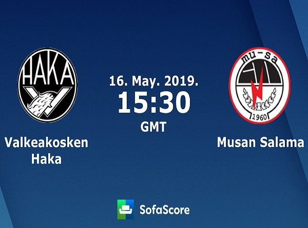 Nhận định Haka vs MuSa, 22h30 ngày 16/05