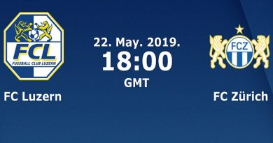 Soi kèo Luzern vs Zurich, 1h00 ngày 23/05
