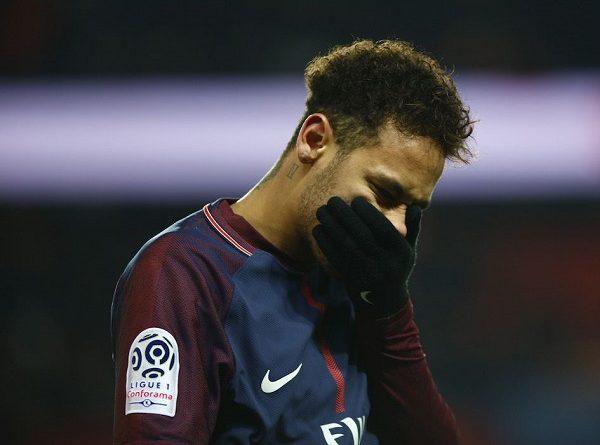 Chủ tịch PSG thừa nhận thất bại trong thương vụ Neymar