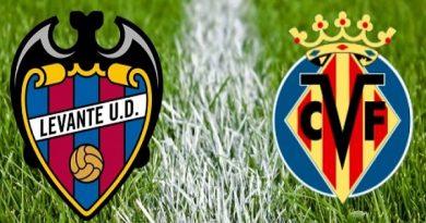 Soi kèo Levante vs Villarreal 3h00, 24/08 (VĐQG Tây Ban Nha)