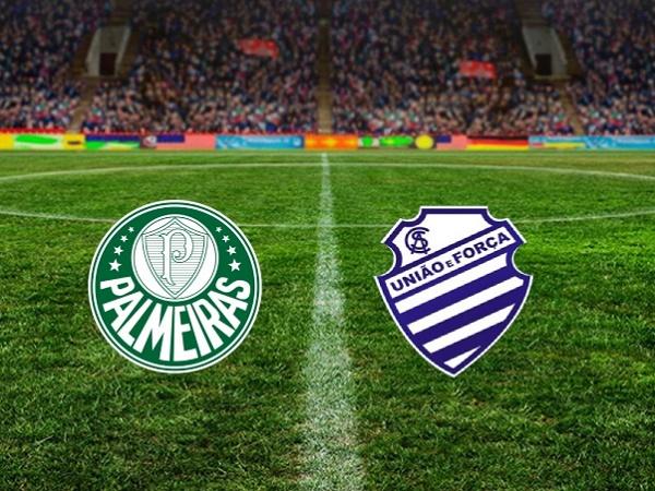 Soi kèo Palmeiras vs CSA 5h15, 27/09 (VĐQG Brazil)