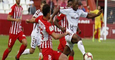 Nhận định Almeria vs Girona 00h00, ngày 18/09