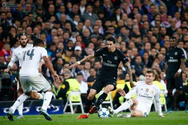 Nhận định trận đấu PSG vs Real Madrid, 02h00 ngày 19/9