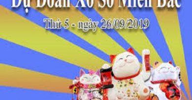 Soi cầu KQXSMB ngày 26/09 tỷ lệ trúng cao
