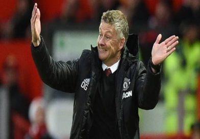 HLV Solskjaer đã đạp lại những lời chỉ trích đến từ Liverpool