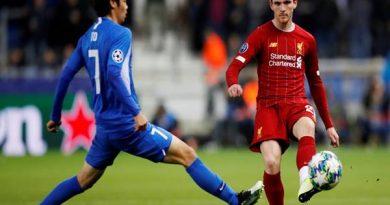 'Mad dog' Liverpool lên tiếng và khả năng hồi phục của Tottenham