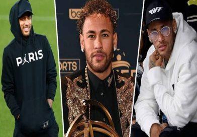 Neymar hết cửa về Manchester united với lý do không tưởng