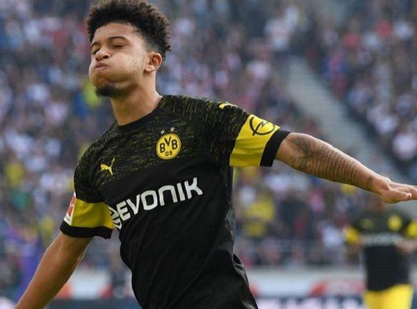 """Dortmund chốt thời điểm bán """"thần đồng"""" 19 tuổi"""