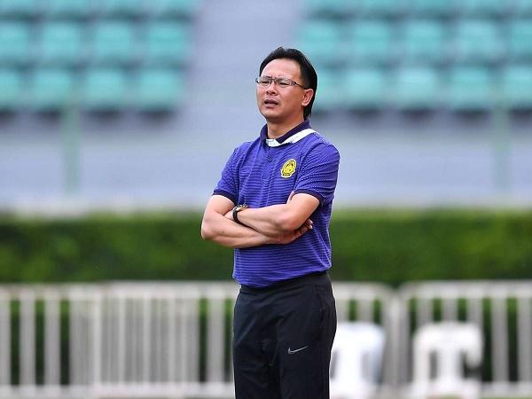 HLV Ong Kim Swee tin tưởng Malaysia đủ sức giành HCV SEA Games