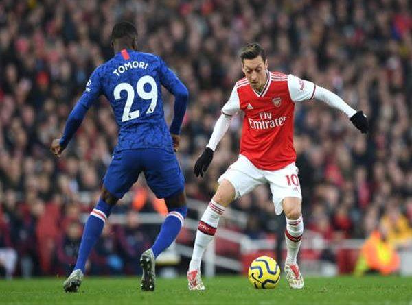 Điểm nhấn Arsenal 1-2 Chelsea: Kỷ lục đau đớn
