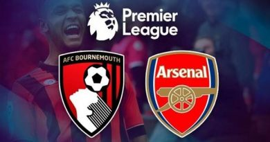 Soi kèo Bournemouth vs Arsenal, 22h00 ngày 26/12