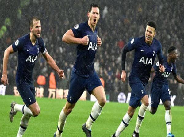 Tottenham cùng Mourinho đã thực sự hồi sinh