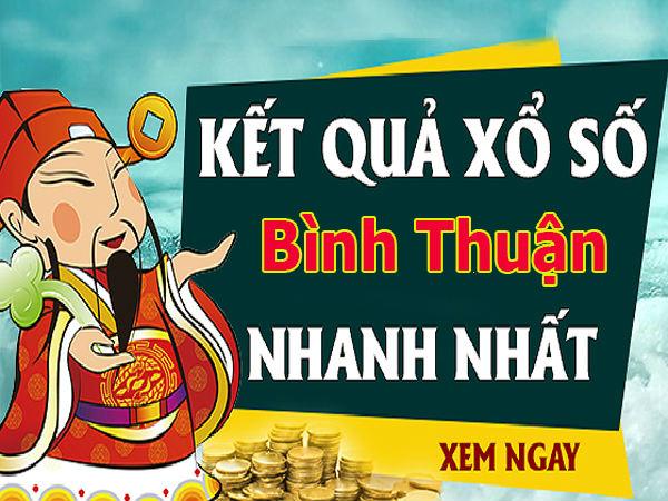 soi cầu xổ sốBình Thuận27/2
