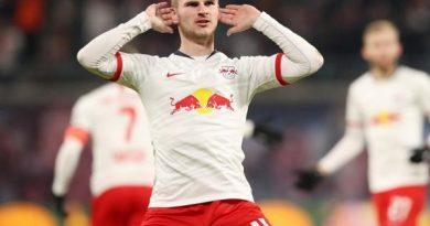 Chuyển nhượng Liverpool 25/3: Liverpool sẽ mất Timo Werner?
