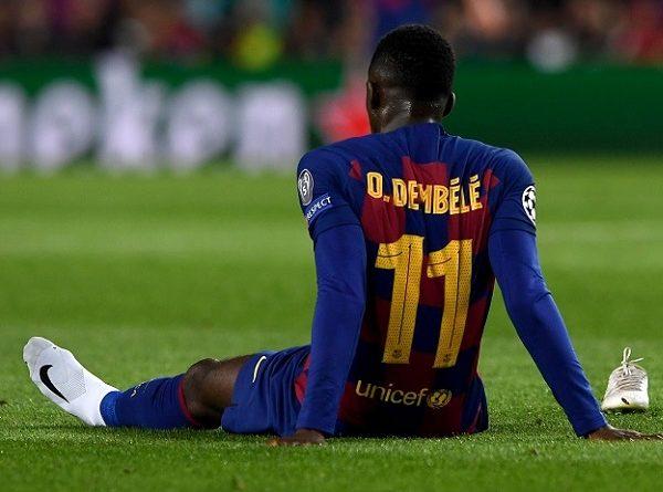 Chuyển nhượng Liverpool 30/3: Quan tâm tới Dembele
