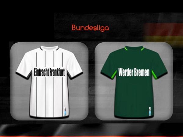 Nhận định Eintracht Frankfurt vs Bremen, 2h45 ngày 5/03