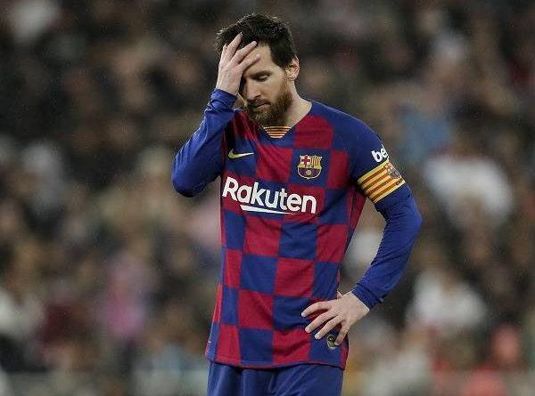 Tin Barca 21/4: Messi 100% không rời Barca