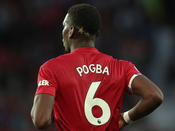 Chuyển nhượng MU 25/5: Pogba đàm phán với Juventus