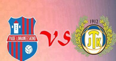 Nhận định Paide Linnameeskond vs Viljandi JK, 23h30 ngày 19/5
