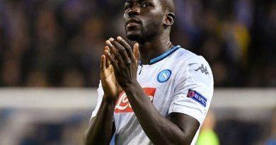 Chuyển nhượng tối 25/6: Man City dẫn đầu cuộc đua giành Koulibaly