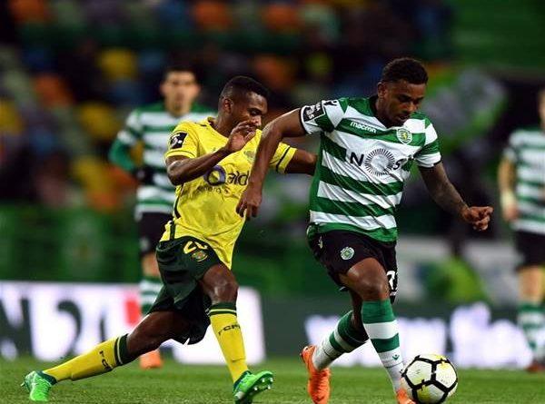 Nhận định Sporting Lisbon vs Pacos Ferreira, 03h15 ngày 13/6