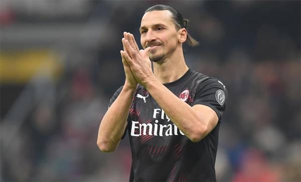 Tin thể thao 30/7:Ibrahimovic lập kỳ tích chưa từng có tại Serie A